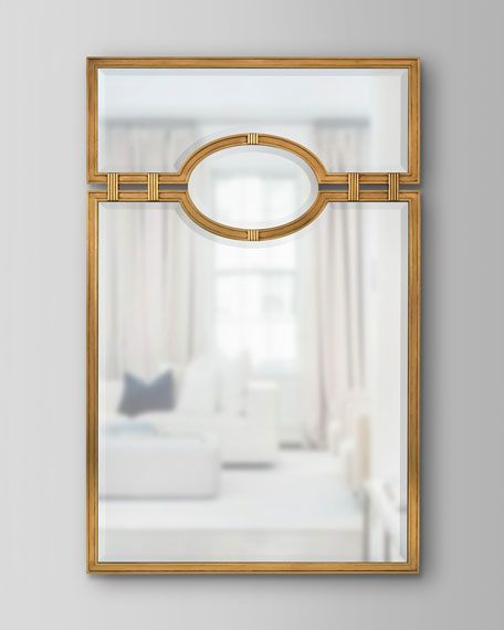 John-Richard Collection Toscana Mirror