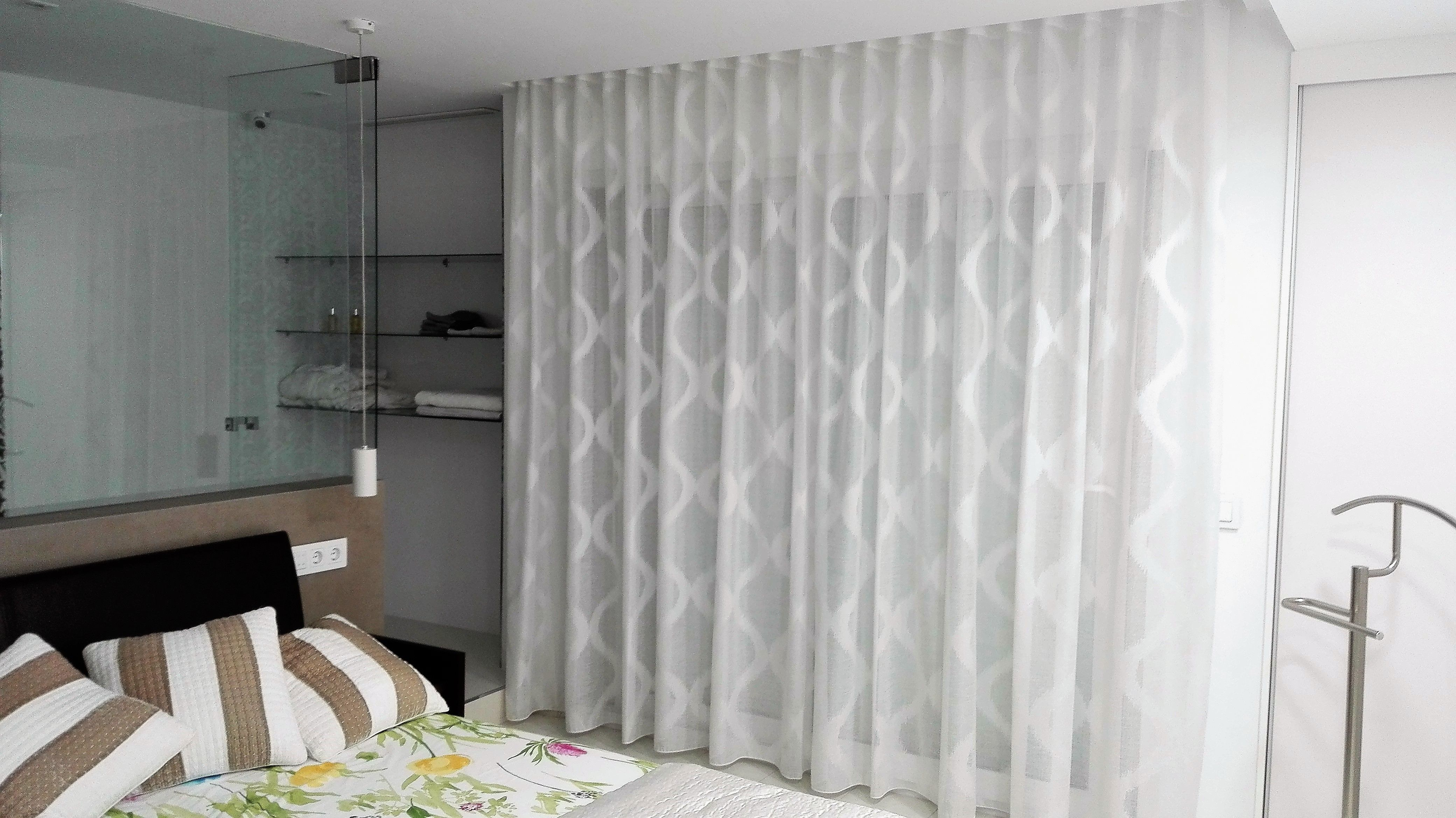 Confeccion de cortinas madrid fabulous tecnicas with - Cortinas y estores madrid ...
