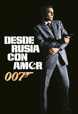 007 Desde Rusia Con Amor From Russia With Love Vidcorn Películas En Línea Gratis Películas En Línea Peliculas Online