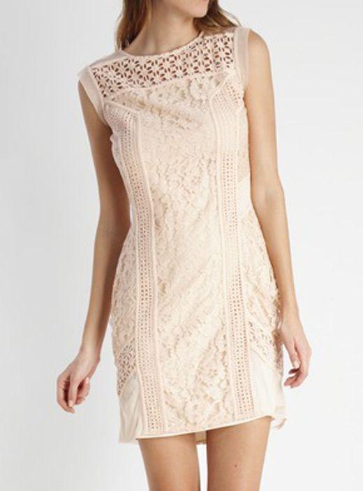 DRESSES - Short dresses Bdba iSvhLQ