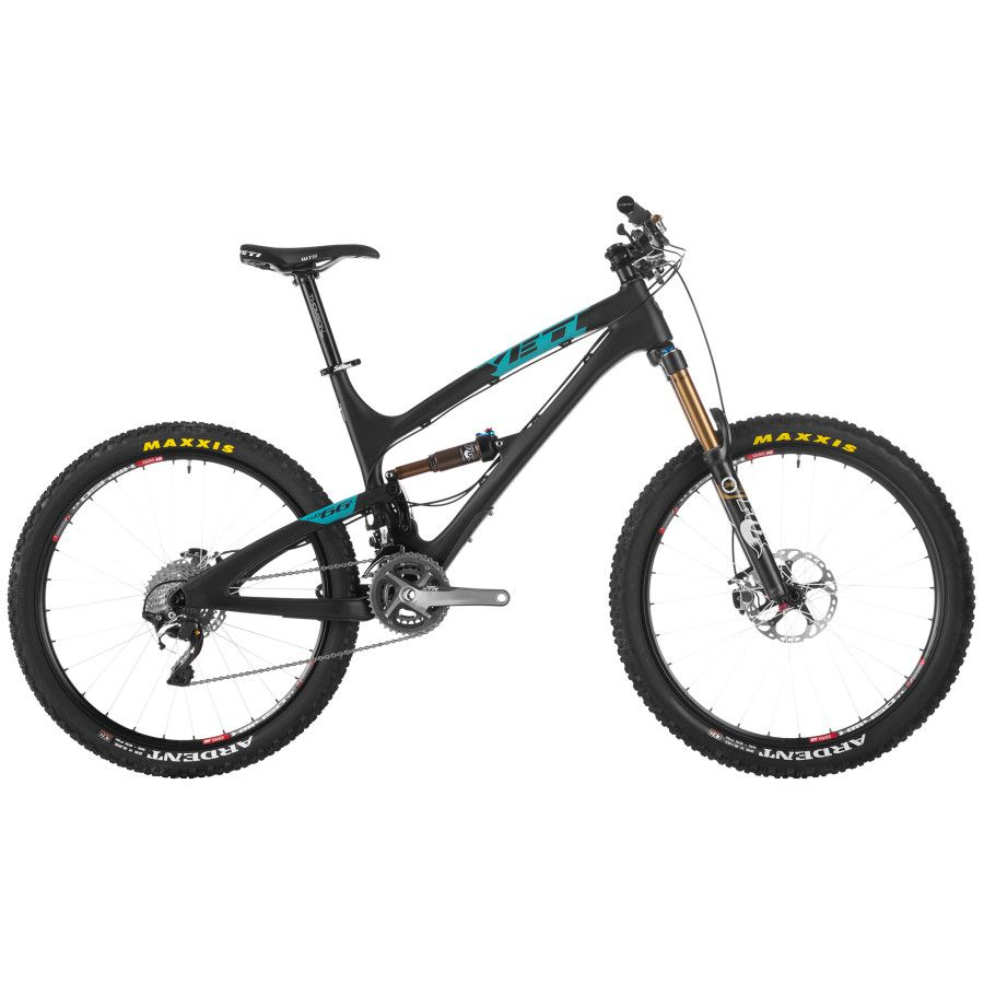 Yeti Mtb Sale : Ash Cycles