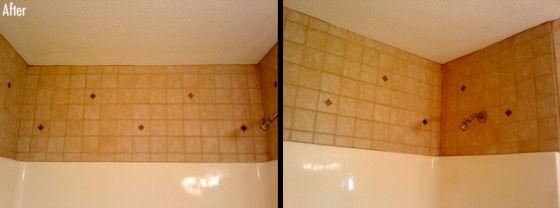 Installing Bathtub Surround Over Tile In 2020 Installing Bathtub