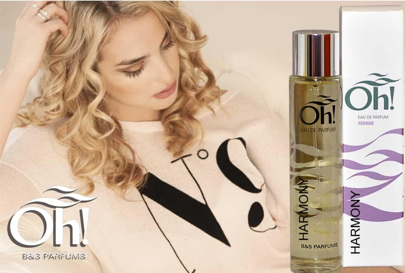 las mejores marcas imitacion de perfumes