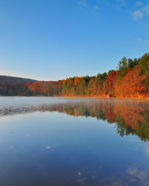 Places To Camp Pa: The 10 Best Places To Camp In The US