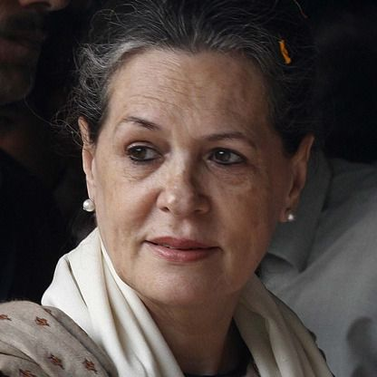 Sonia Gandhi The World S Most Powerful People Pinterest Sonia