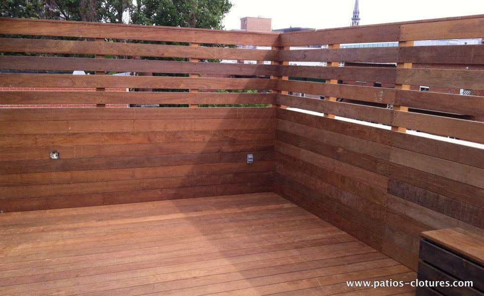 construire patio piscine hors terre - Recherche Google Deck
