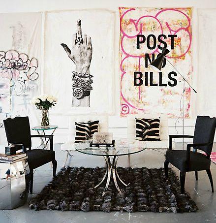 Perfect Home Decor Modern Furniture