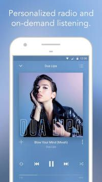 Download Pandora Music & Audio Apps for Android devices