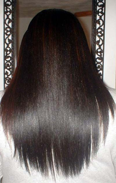 10 Steps To Growing African American Hair Read Article