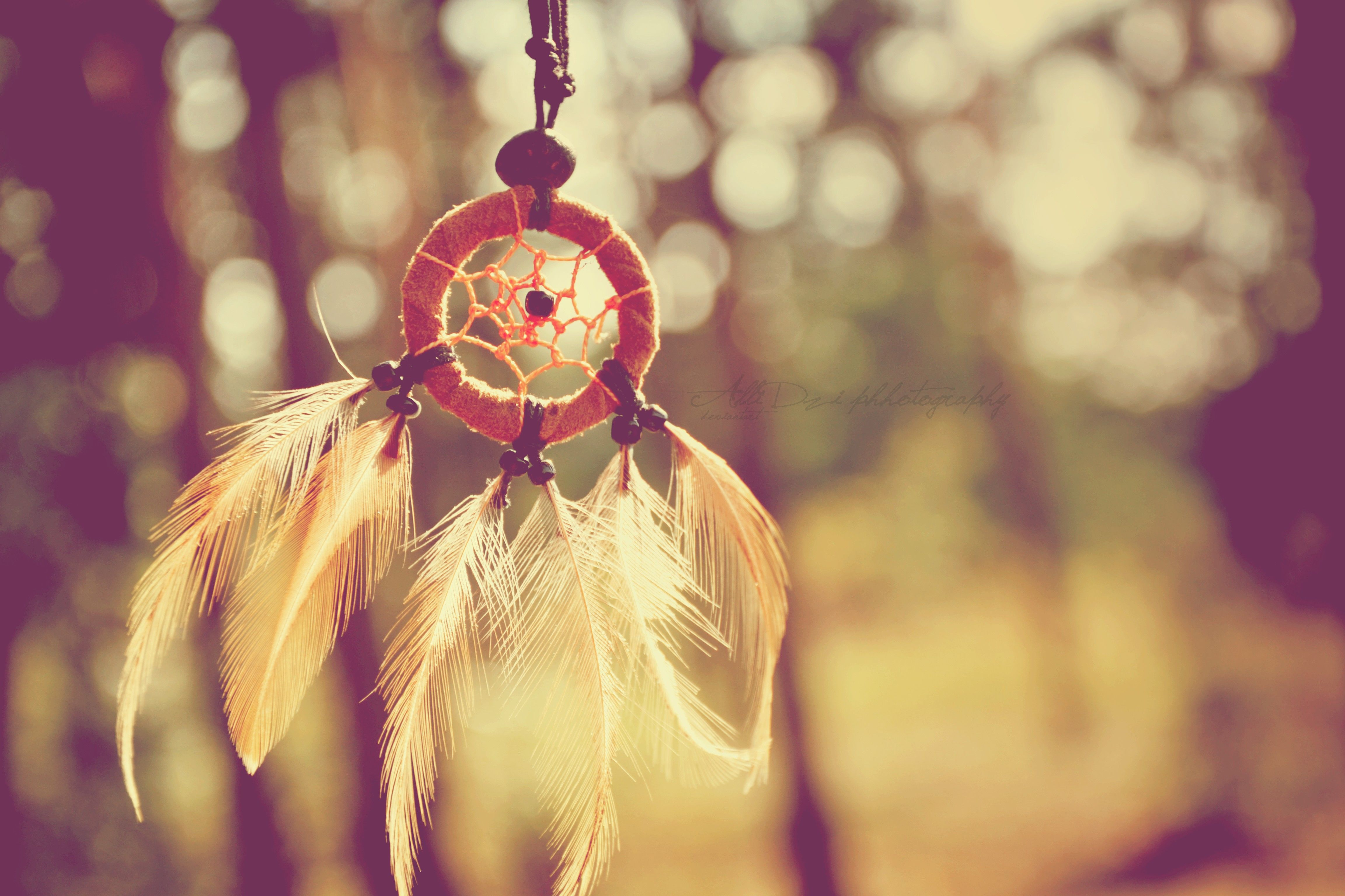 Dreamcatcher-Wallpaper-HD-Background-Desktop | - Fondos ...