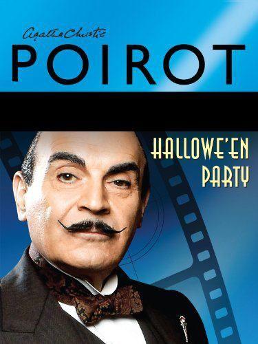Hercule Poirot~ Halloween Party~ One of my favorites! Poirot - halloween decoration rentals