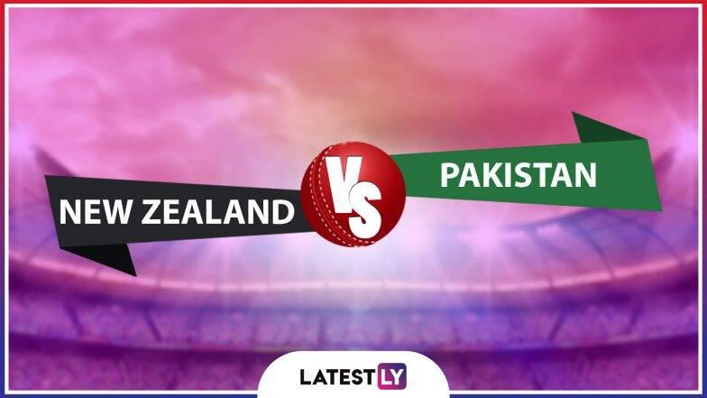 Live Cricket Streaming of Pakistan vs New Zealand ODI
