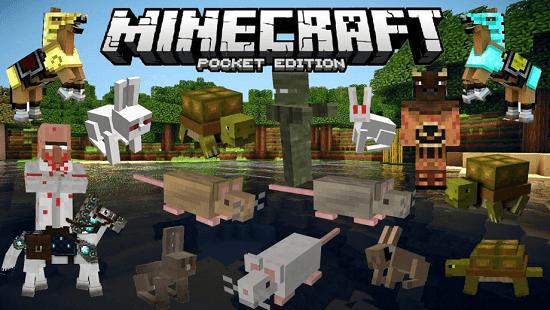 Minecraft Pocket Edition Mod Apk All Open V1 11 4 2 Mega Mod Minecraft Pocket Edition Mod Apk Meg In 2020 Pocket Edition Minecraft Pocket Edition Minecraft Mods