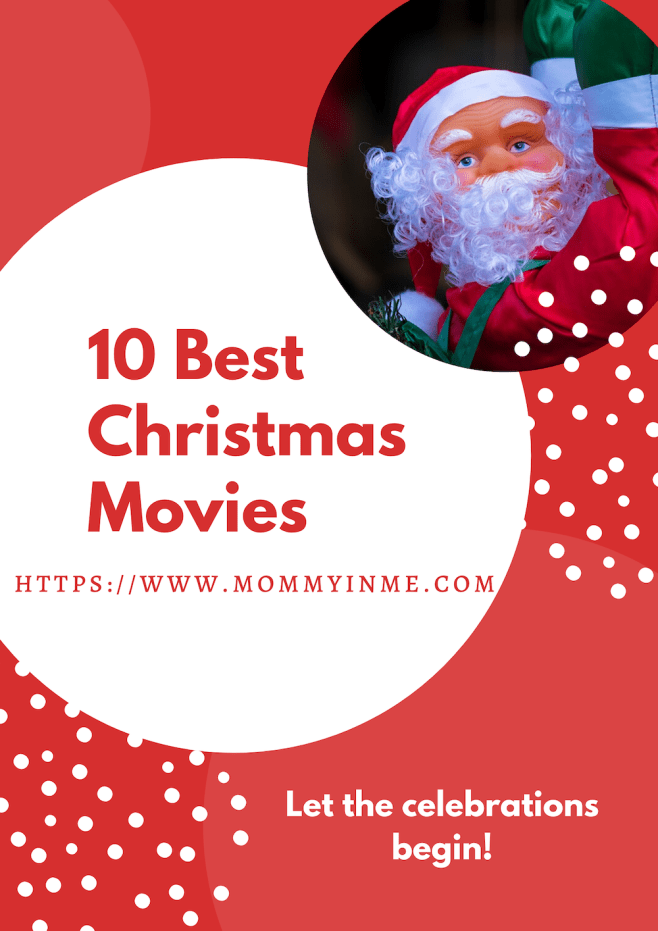 10 Best Christmas Movies On Amazon Prime Netflix Best Christmas Movies Classic Christmas Movies Christmas Movies