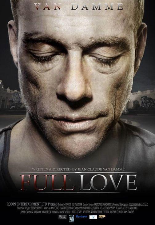 Full Love Aka The Eagles Path Van Damme | jean claude van damme