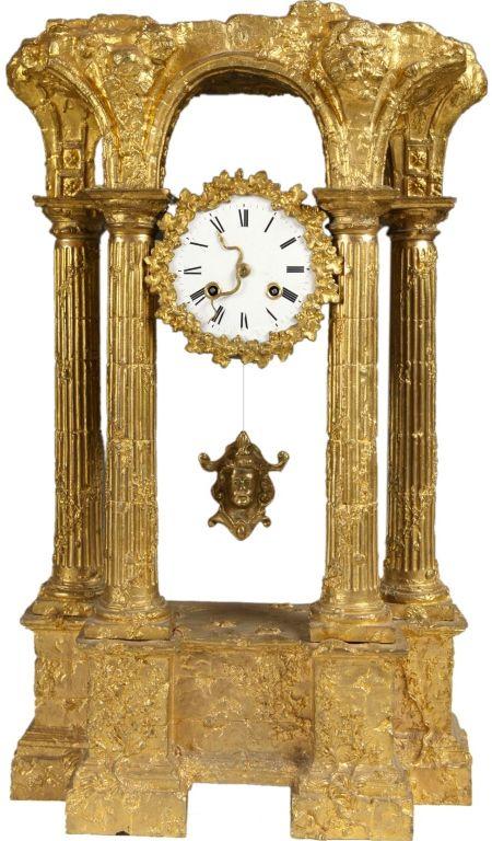 Pin By Jacqueline Parenteau On Clocks Antique Clocks Antique Wall Clocks Unusual Clocks