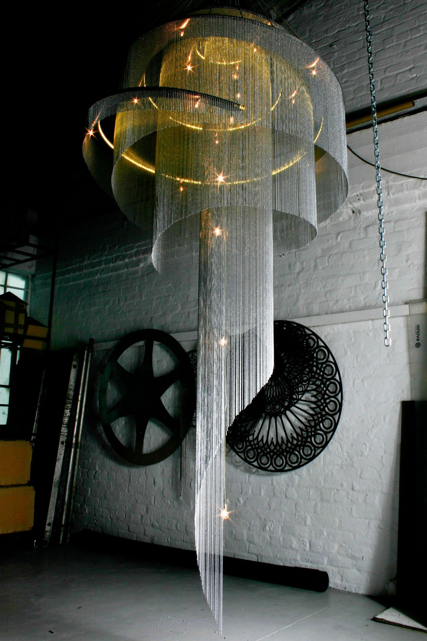 Story by Willowlamp Designs #light