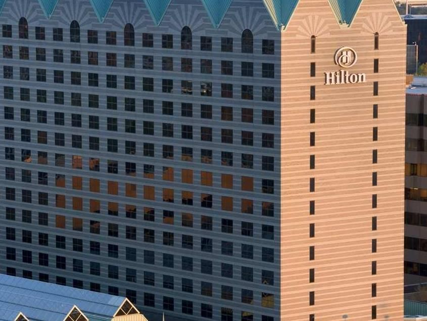 Houston tx hilton houston north hotel united states