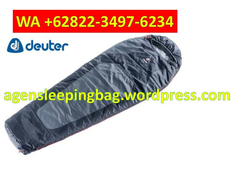 Jual Sleeping Bag Murah Bandung Eiger