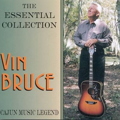 Vin Bruce - Essential Collection (Swallow Records)