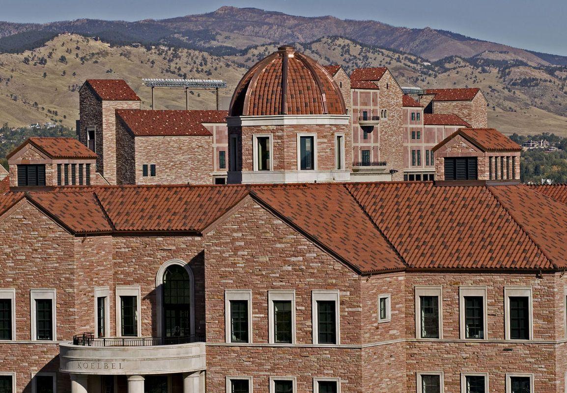 Gallery | Terracotta roof, Terracotta roof tiles, Ludowici