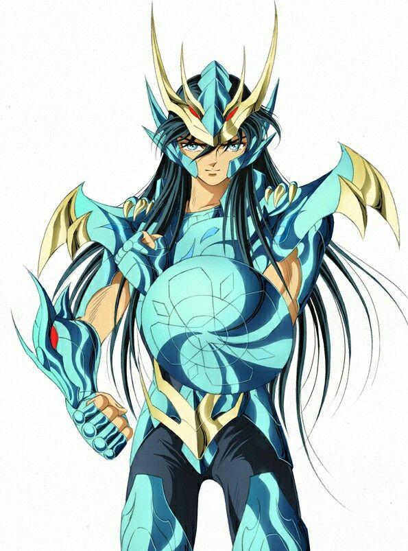 Shiryu dragon cosmico (con imágenes) Libra caballeros del zodiaco Caballeros del zodiaco