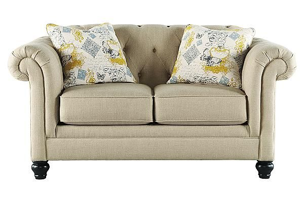The Hindell Park Loveseat From Ashley Furniture Homestore