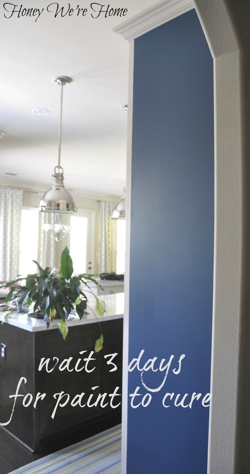 Benjamin Moore Now Sells Chalkboard Paint In Any Color