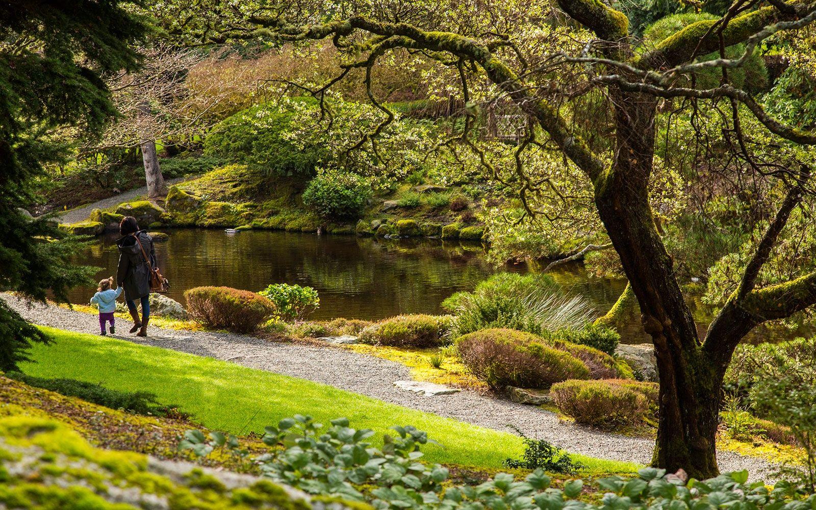 America\'s Most Beautiful Gardens