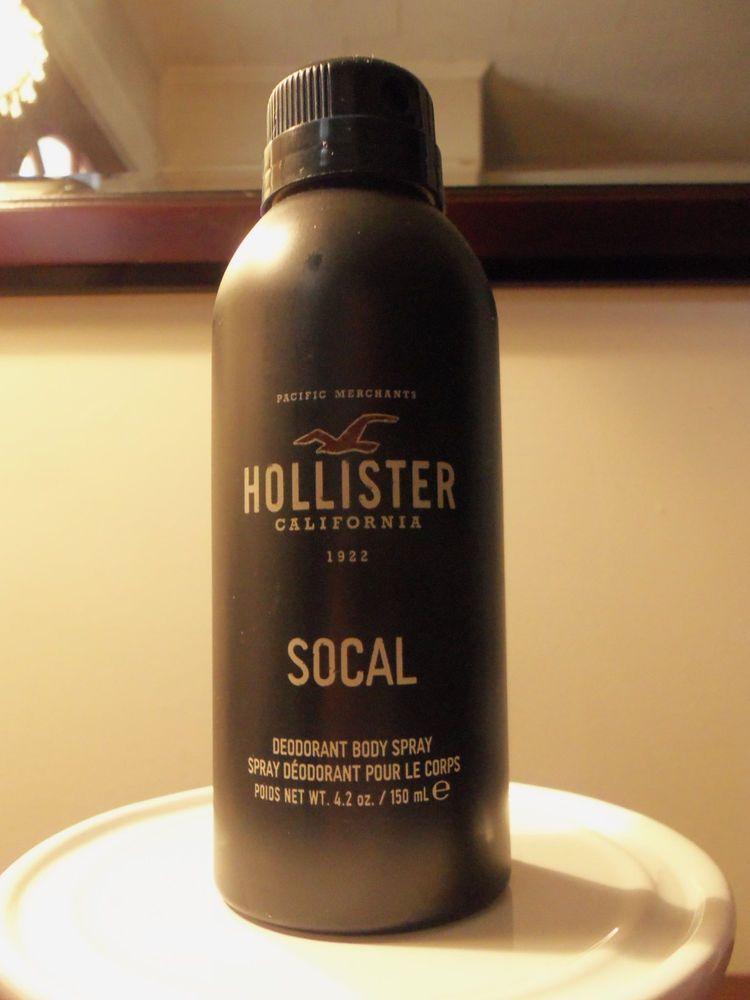 hollister bath