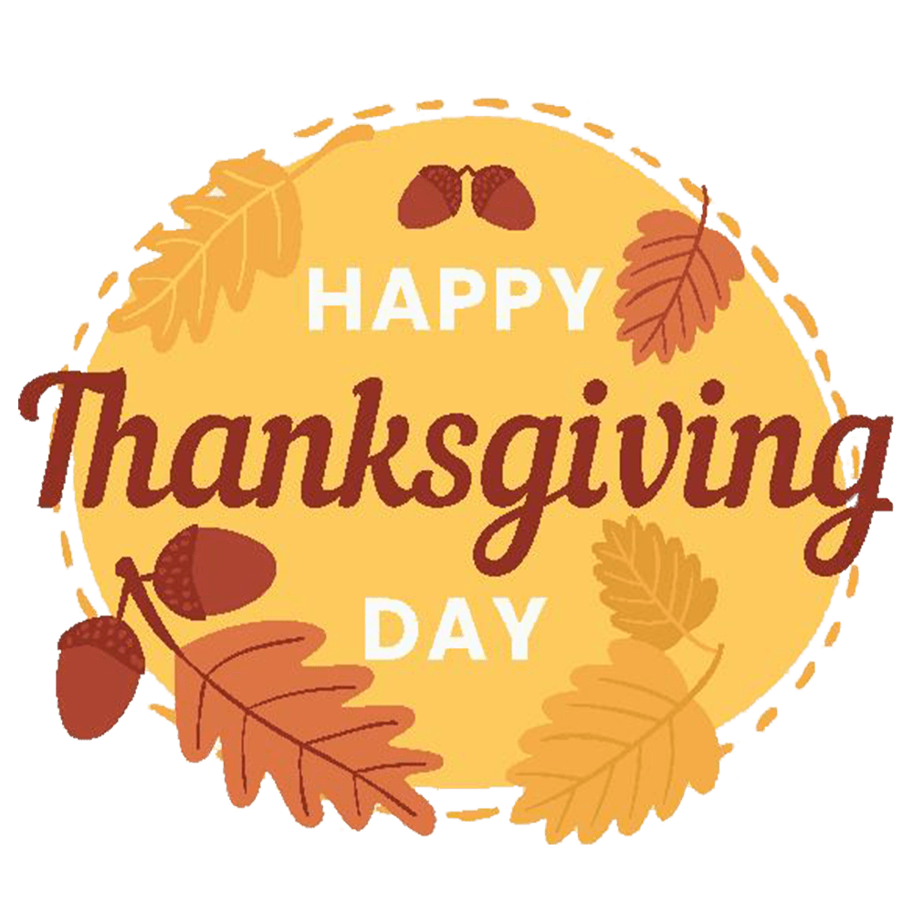 Free Cute Thanksgiving Clipart Happy Thanksgiving Day Thanksgiving Clip Art
