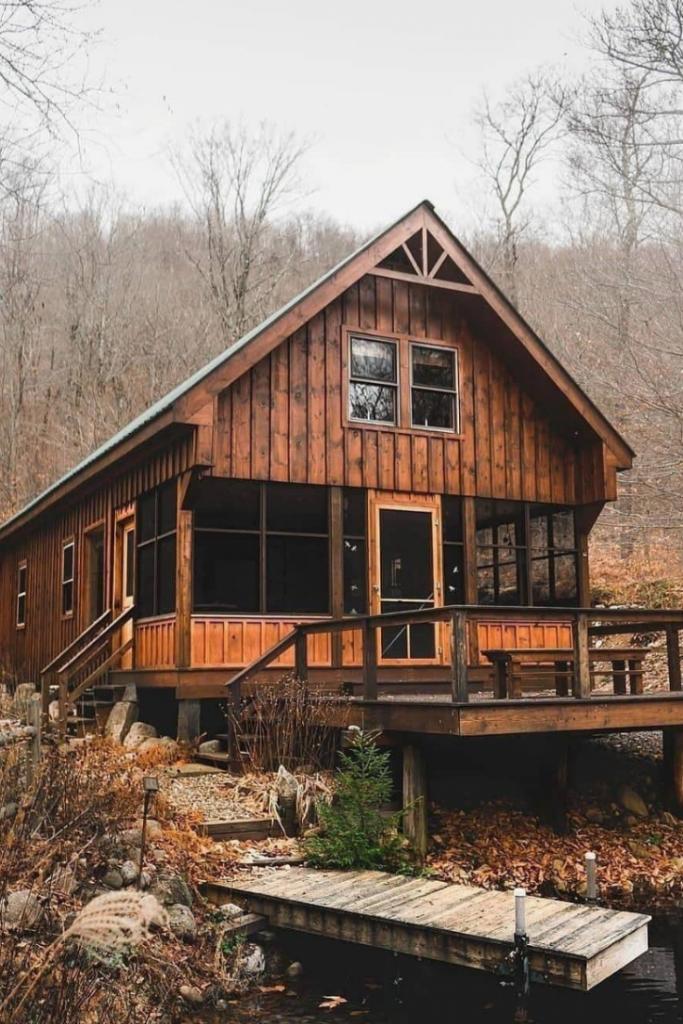 49 Creative Rustic Home Decor Ideas