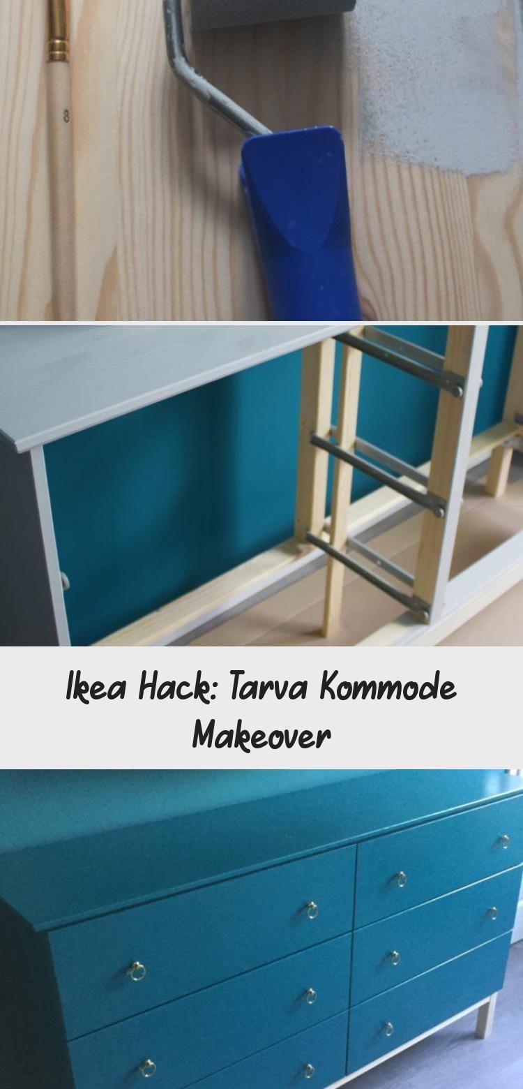Ikea Kommode Tarva 2021
