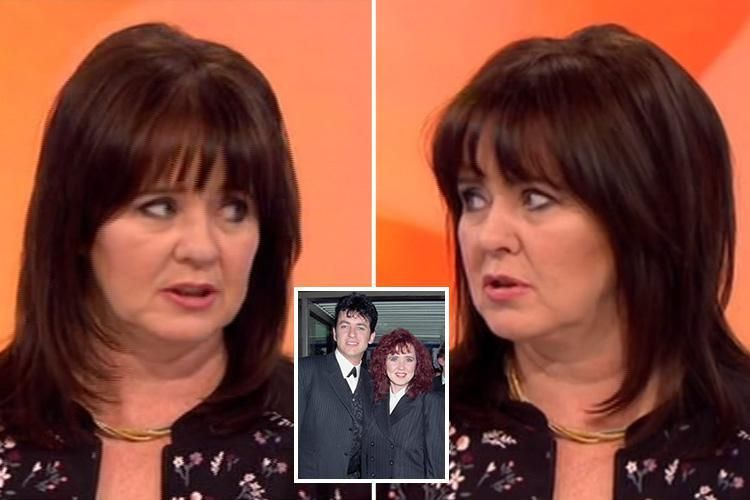 cool Loose Womens Coleen Nolan defends cheating ex husband Shane