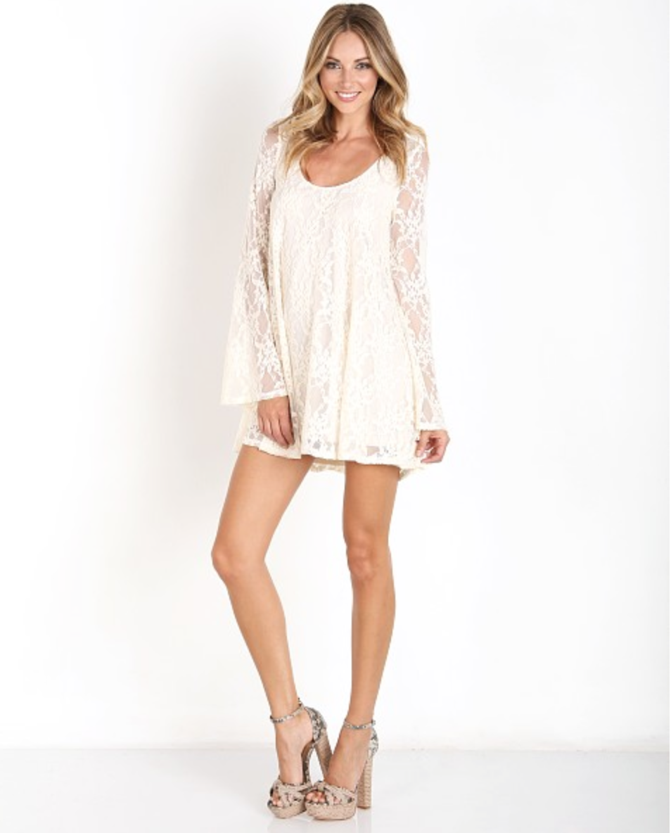 cc404f73b15d Becca Tilley Bachelor Season 20 Show Me Your Mumu Dress | Style and ...
