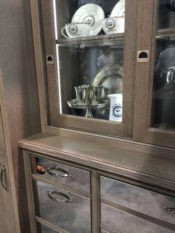 Woodmode Cabinetry: Beyond White U003eu003e Linda Holt Interiors
