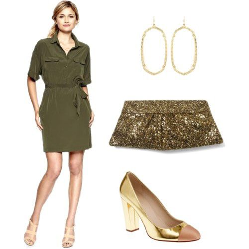 What to Wear to High School Reunion - Reunion Fashion 59