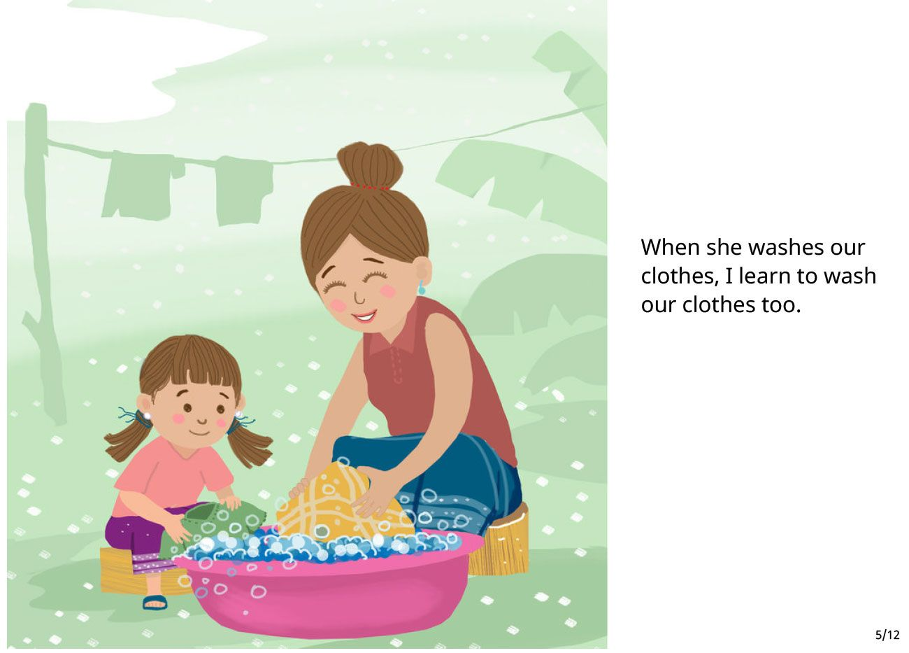 I love my mom mothers day stories for kids bedtime