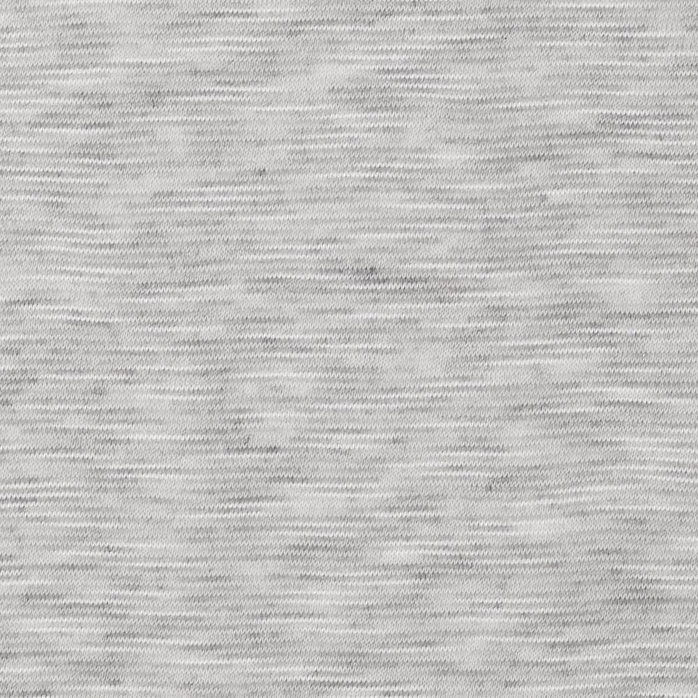 bf833707ebf Stretch Slub Tissue Jersey Knit Light Grey | Fabric swatch | Fabric ...