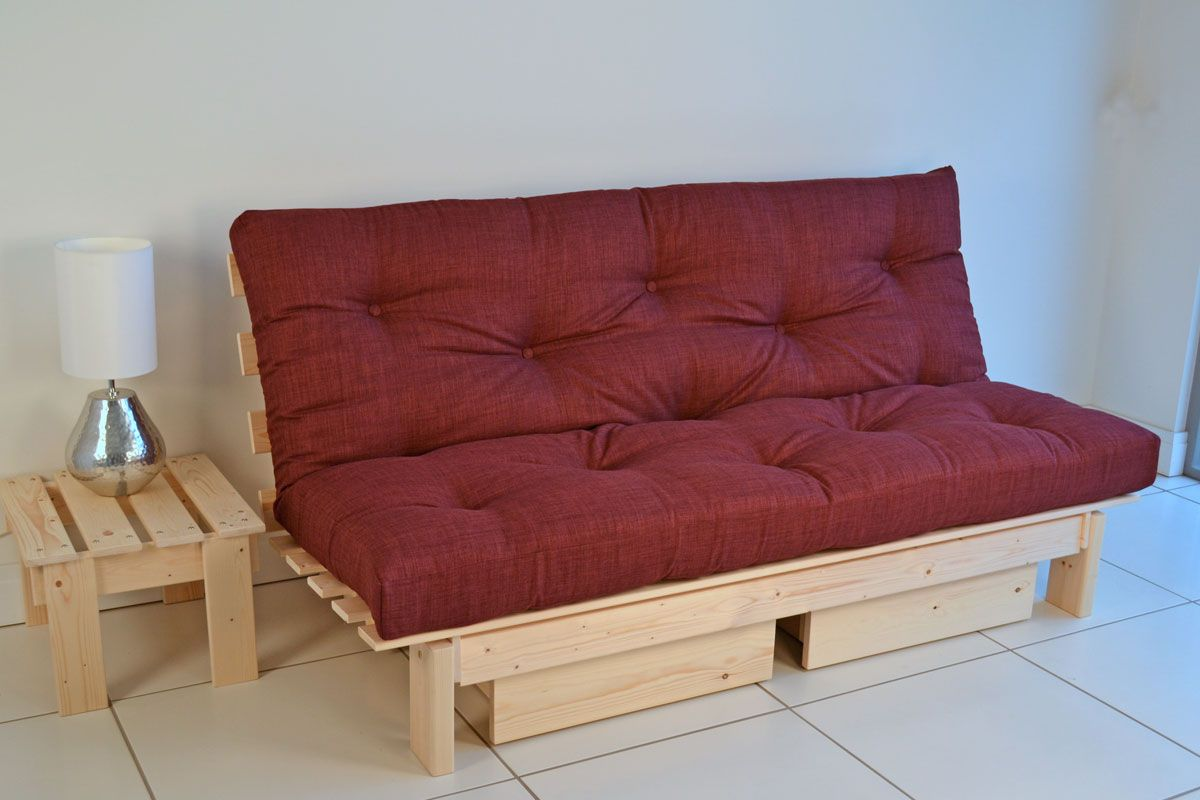 Futon Sofa Bed Melbourne