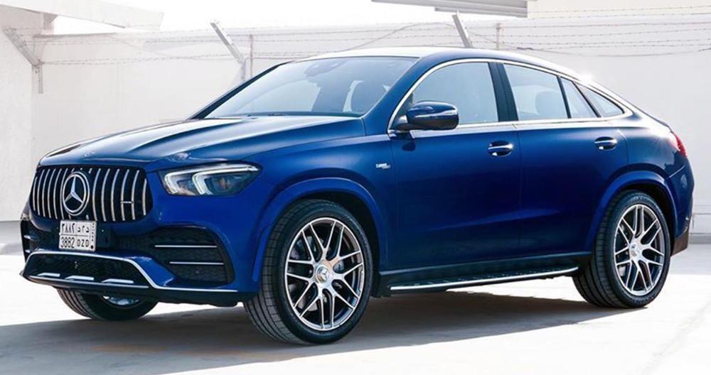 مرسيدس آي أم جي جي أل إي 53 كوبيه 2020 الجديدة بالكامل الفخامة الرياضية العصرية موقع ويلز Mercedes Amg Suv Car Coupe