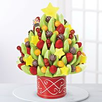 Christmas Tree Bouquet Edible Arrangements 115 In 2019