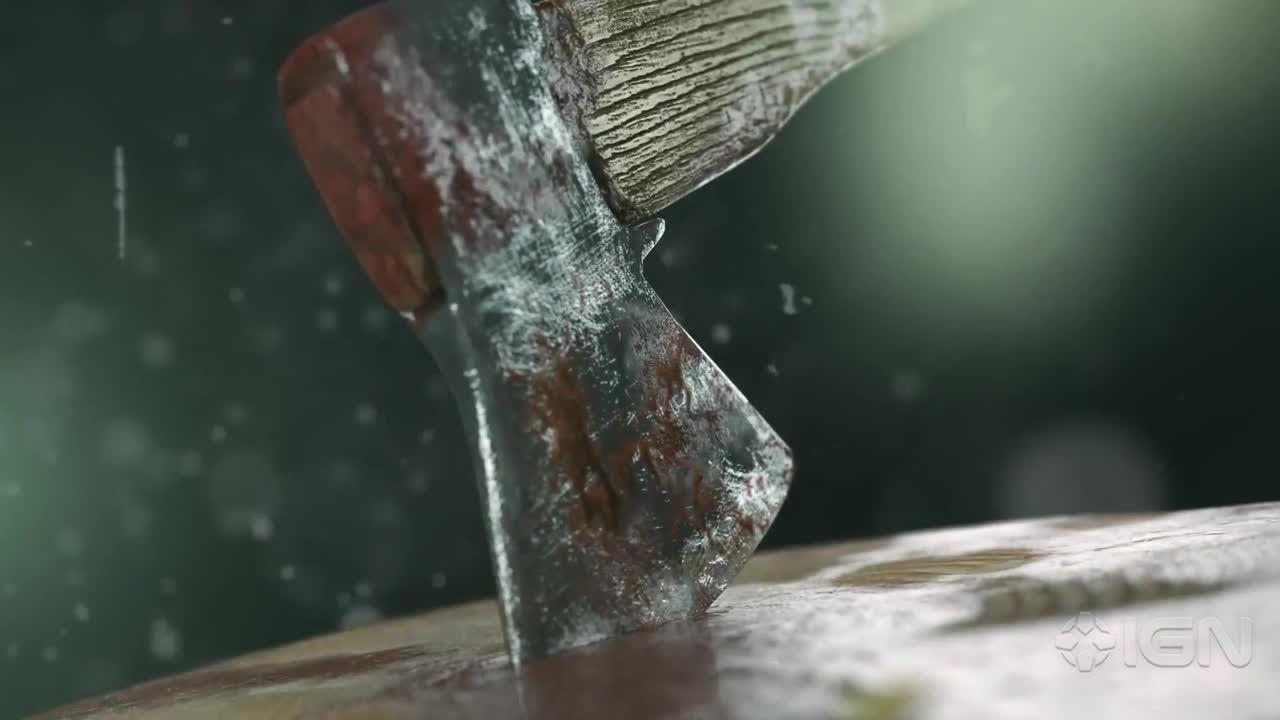 Sony Gamescom 2014 Trailer #2 - It's Coming