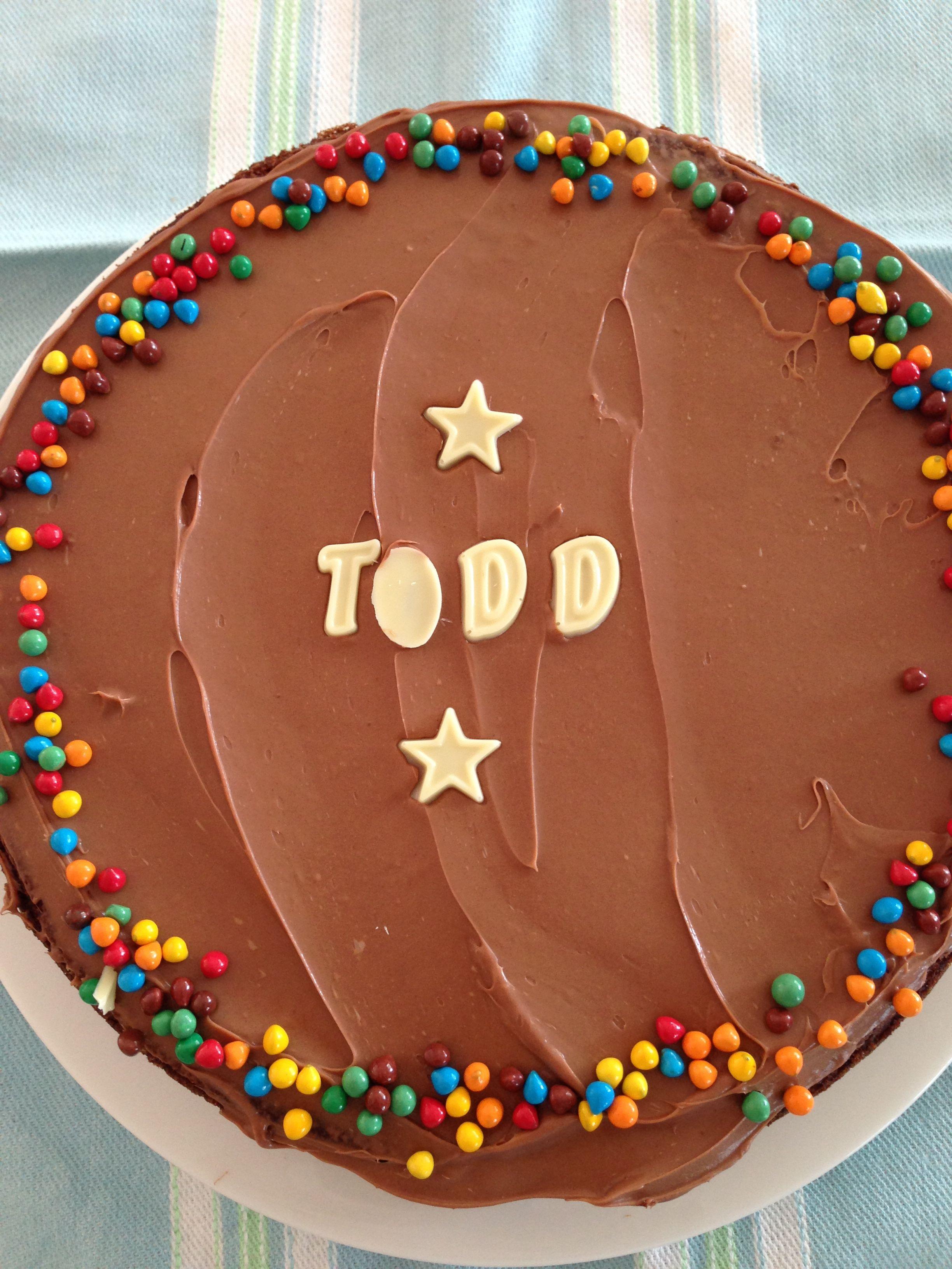 Birthday Cake Fudge Easy