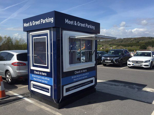 Meet and greet parking office at bristol airport kiosks on meet and greet parking office at bristol airport m4hsunfo