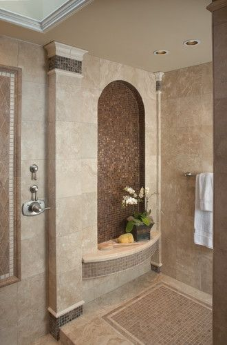 Tile Bathroom Design Ideas Pictures Remodel And Decor