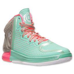 a3a76389c73d Men s adidas D Rose 4.0 Basketball Shoes