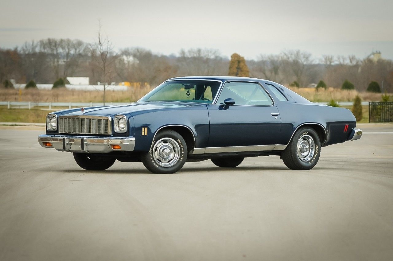 1975 Chevrolet Chevelle Ebay Chevelle Chevrolet Chevelle