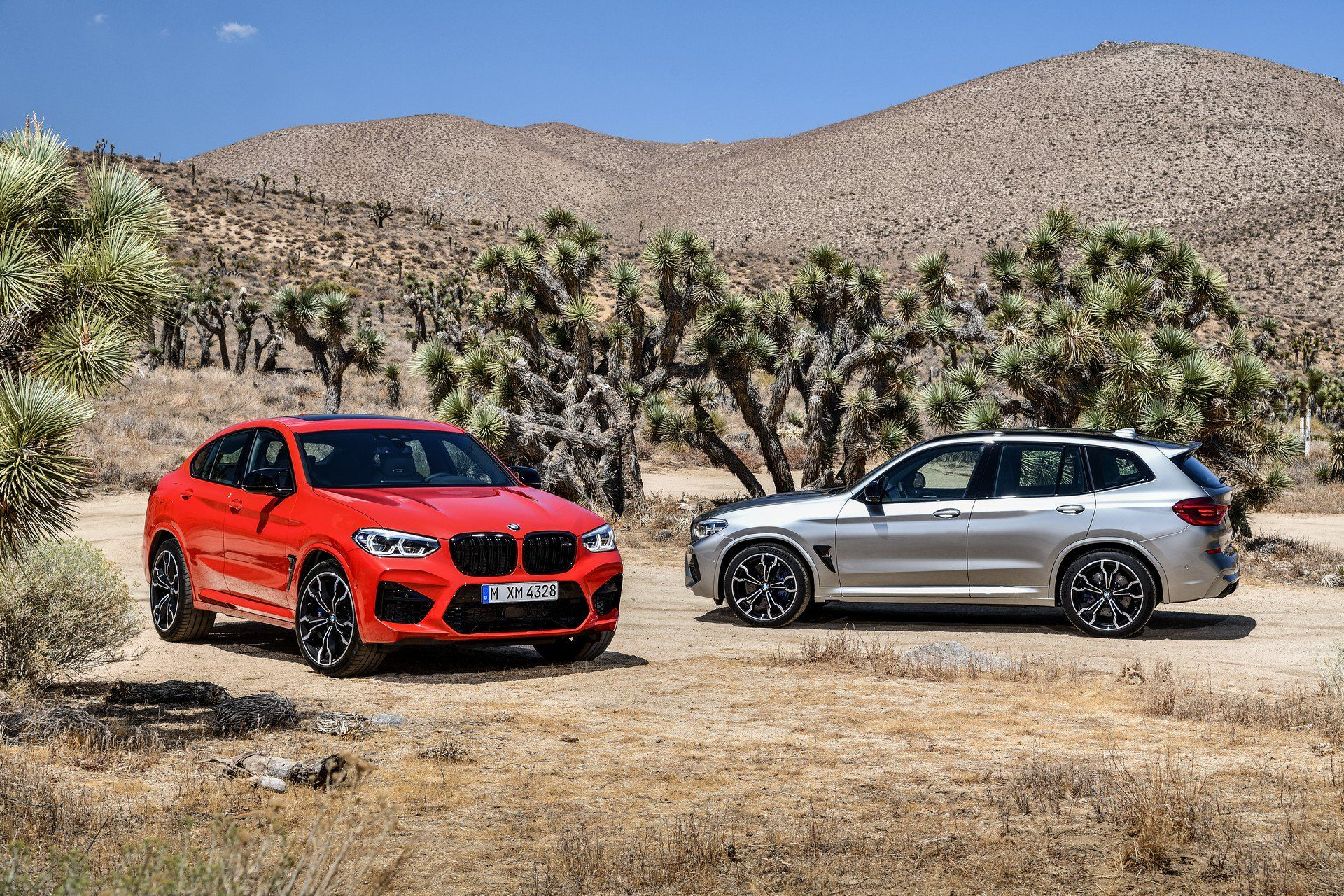 2020 Bmw X3 M And X4 M Go Official Rocket From 0 60 Mph In 4 1