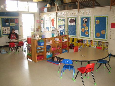 Best Preschool Classroom Layout Design for Kids Study and Play ...